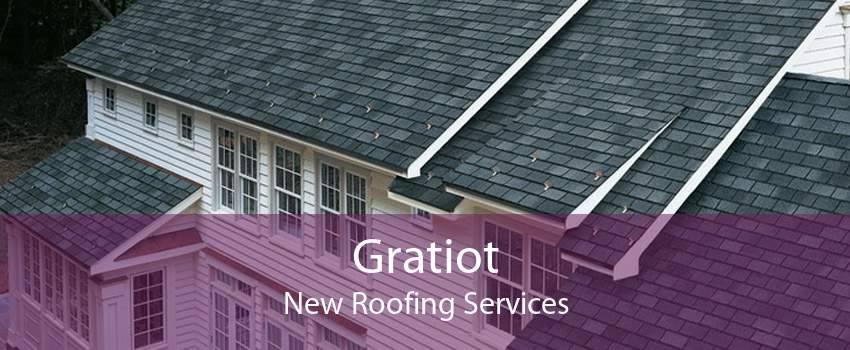 Gratiot New Roofing Services