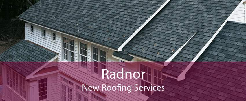 Radnor New Roofing Services