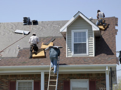 Best Pitched Roof Installation in Columbus