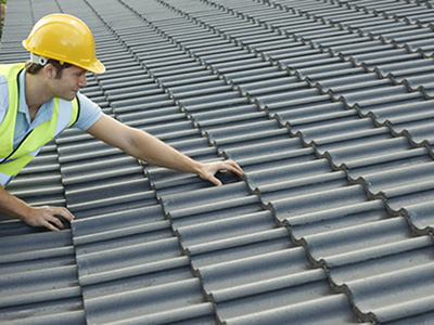 commercial roofing contractor in Columbus